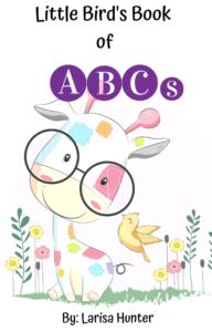 Little Bird's Book of