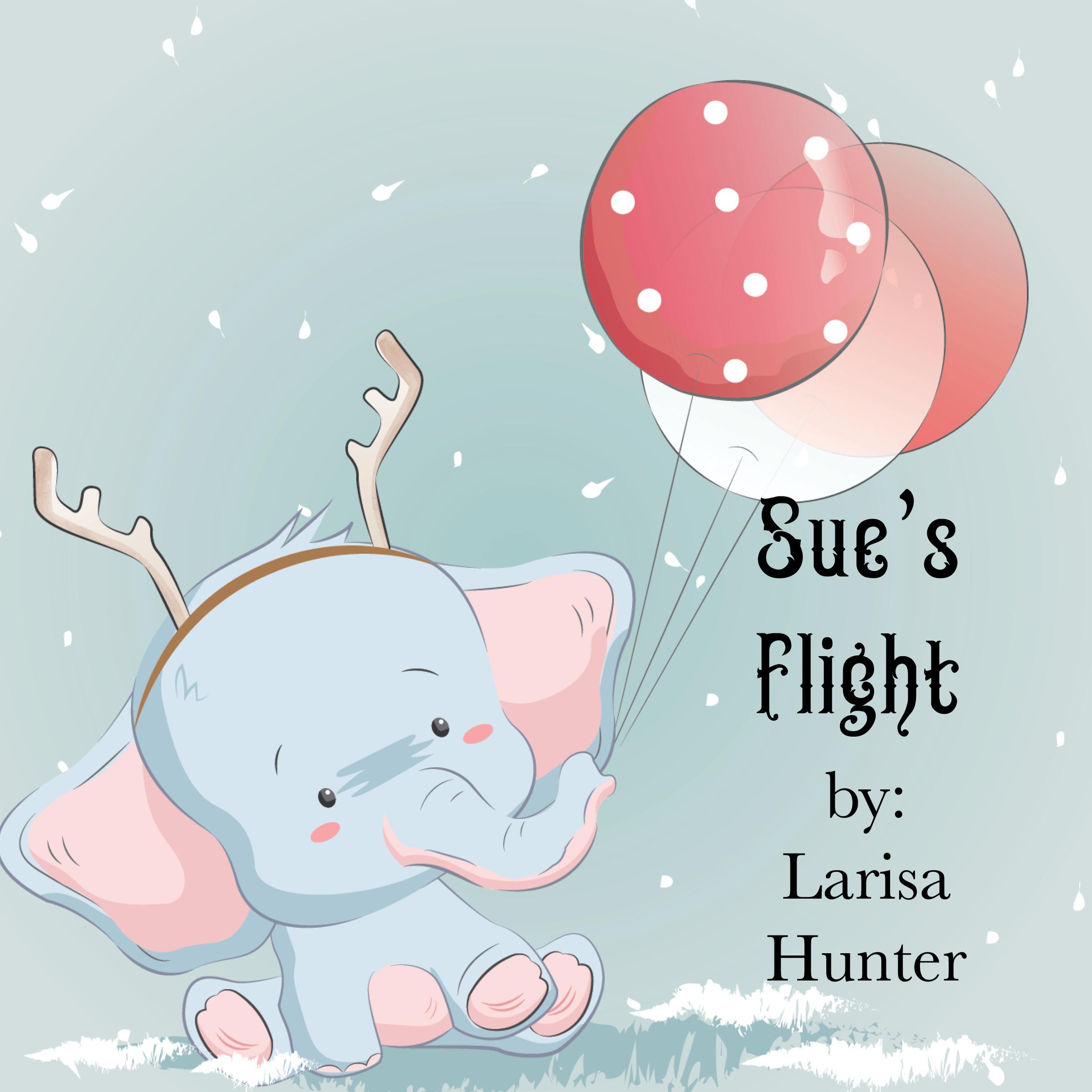 Sues Flight