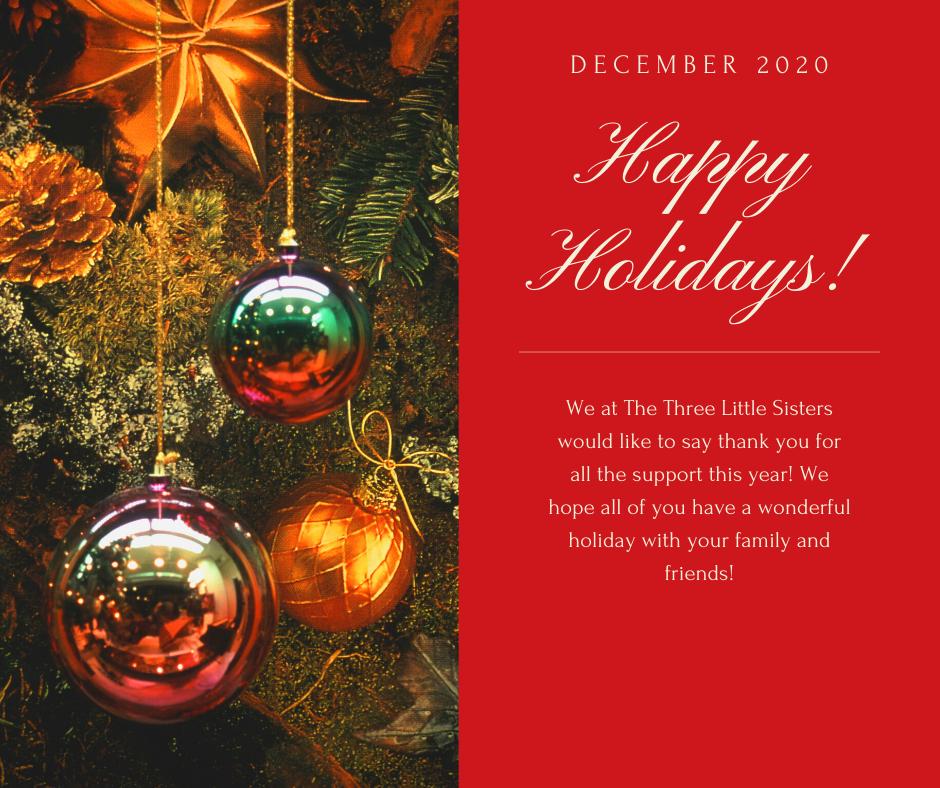 Christmas Photo Facebook Post